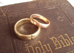 Feuilleton de l'été... fin: ils se marièrent... 1 photos alliances mariage 35